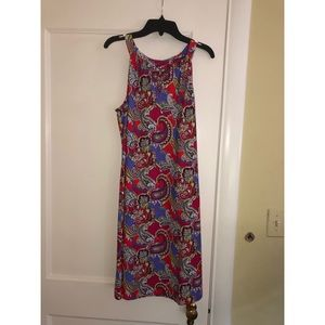 Floral Jude Connally Summer Dress